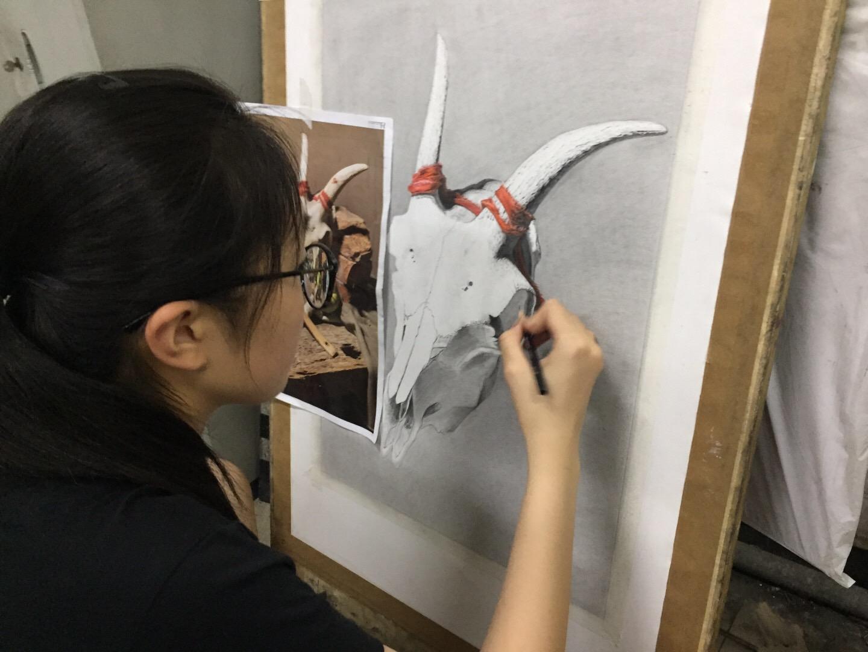 清美壹佰画室学员杜怡娟成绩逢考必过8.jpg